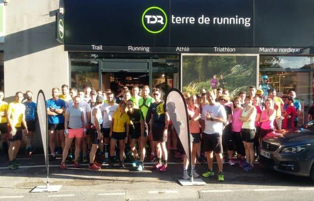 Terre de Runners c'est vous ! :