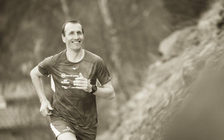 Eric Legat Team terre de running