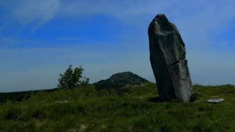 trail du lignon
