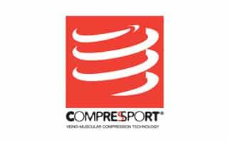 Compressport ALPS Man 2016