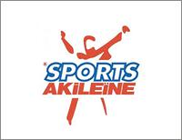 sports-akileine, partenaire Terre de Running