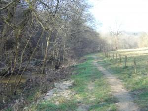 francheville-trail