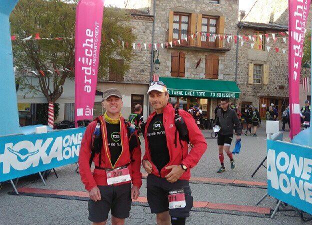 portrait team TDR Toulon