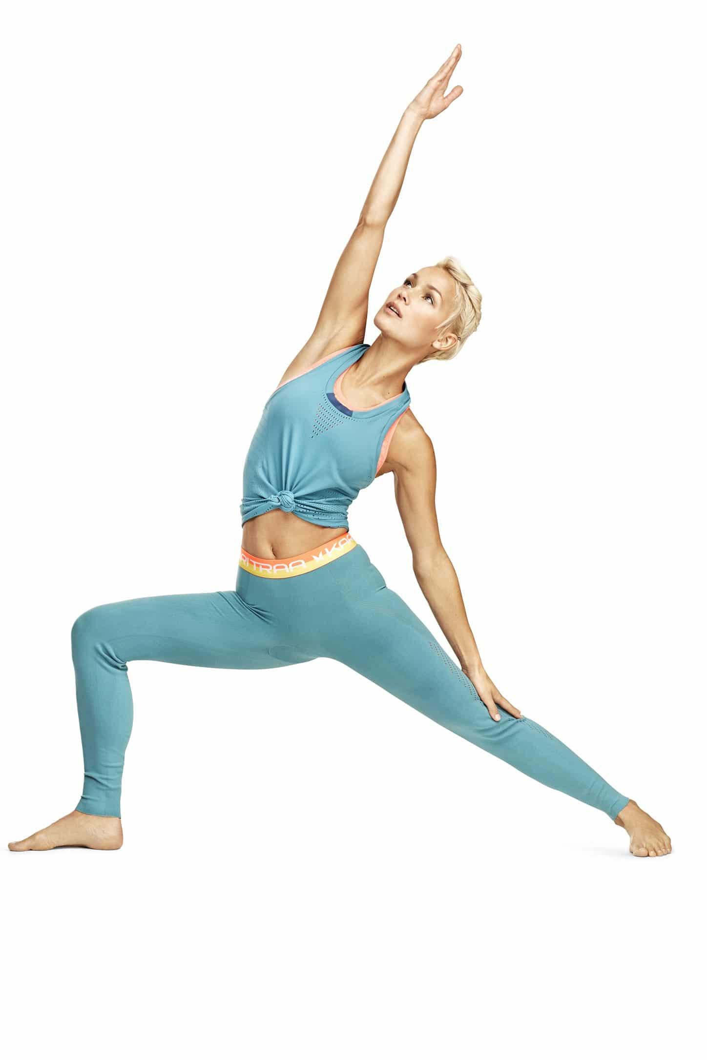 bienfaits du yoga pour le coureur