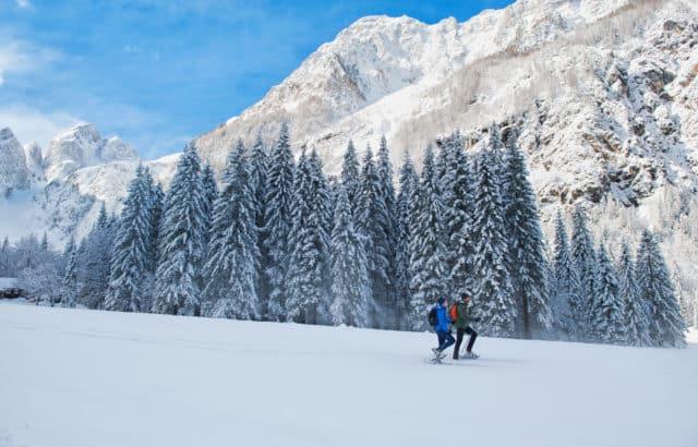 Vacances à la neige : variez les activités ! :