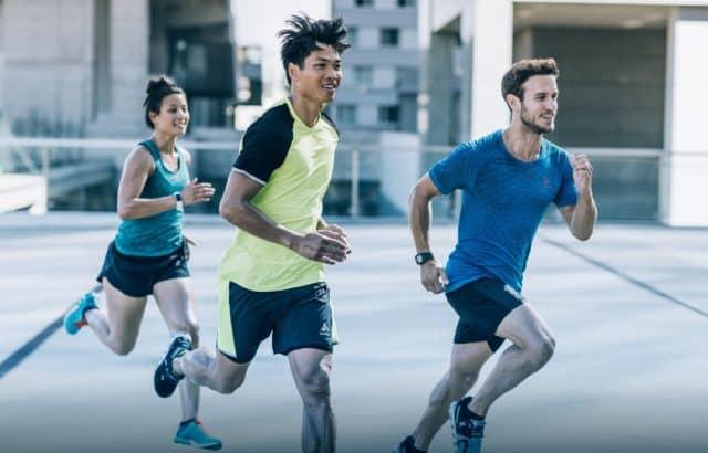 De nouvelles marques à découvrir dans les magasins Terre de Running :