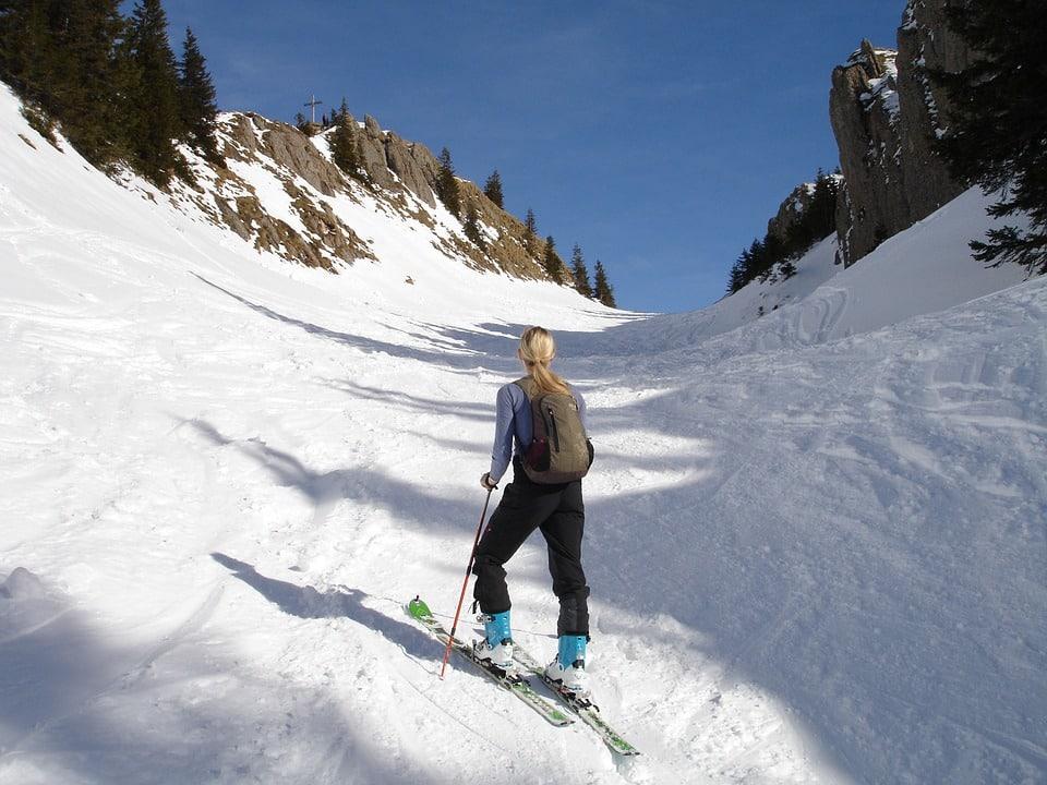 ski-de-randonnee