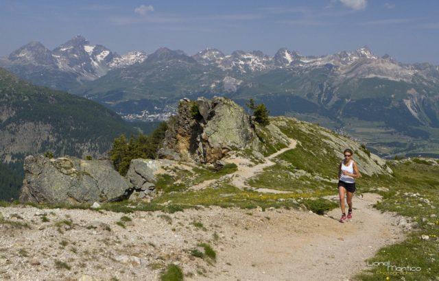 L'effort en altitude, acclimatez-vous !  :