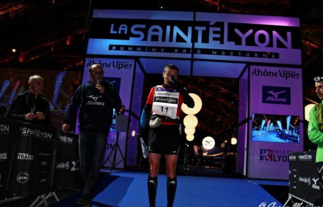 SaintéLyon – comment gérer la dernière ligne droite ? :