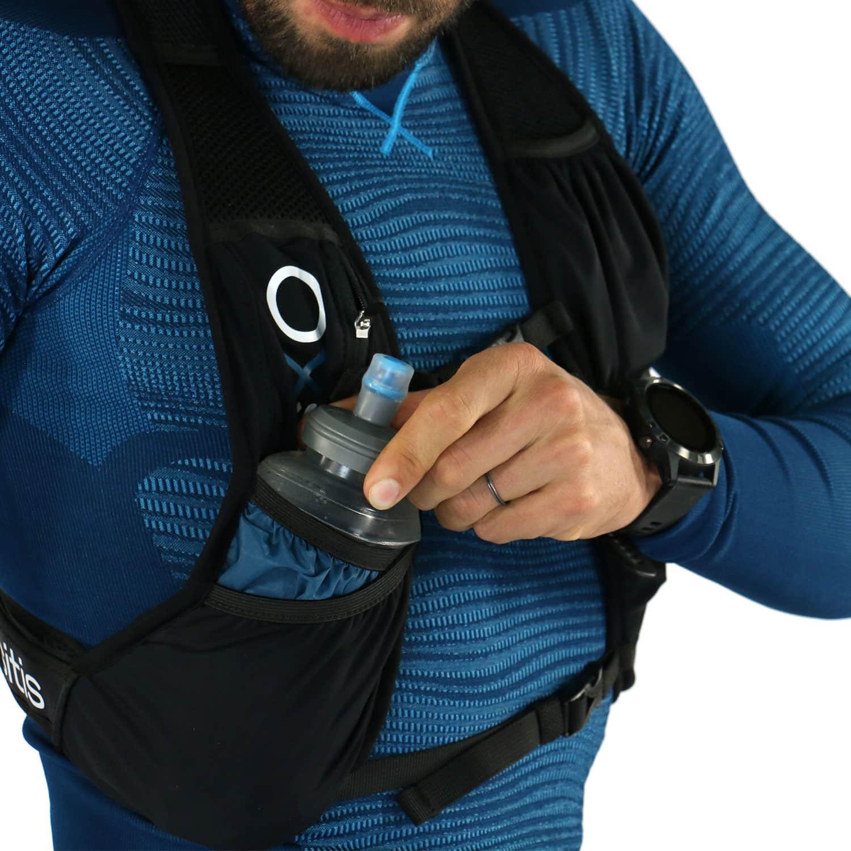 Oxsitis lance un nouveau sac 3 litres Terre De Runners