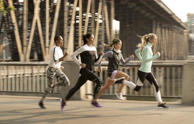 La féminisation du running : mode ou phénomène de société ? :
