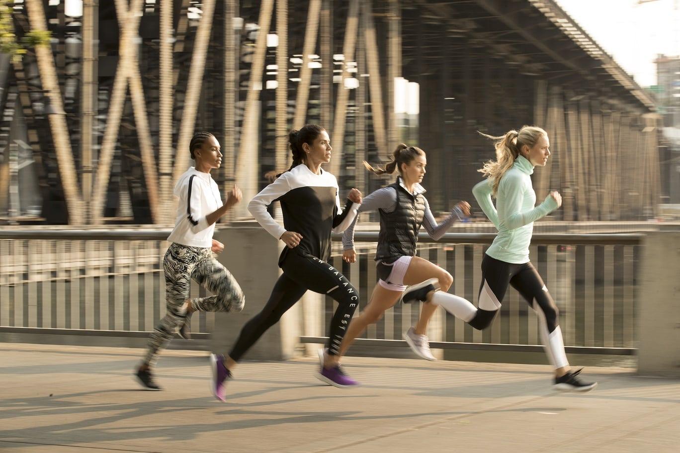 Running Aquitaine Calendrier.La Feminisation Du Running Mode Ou Veritable Phenomene De
