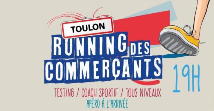running-des-commercants-toulon