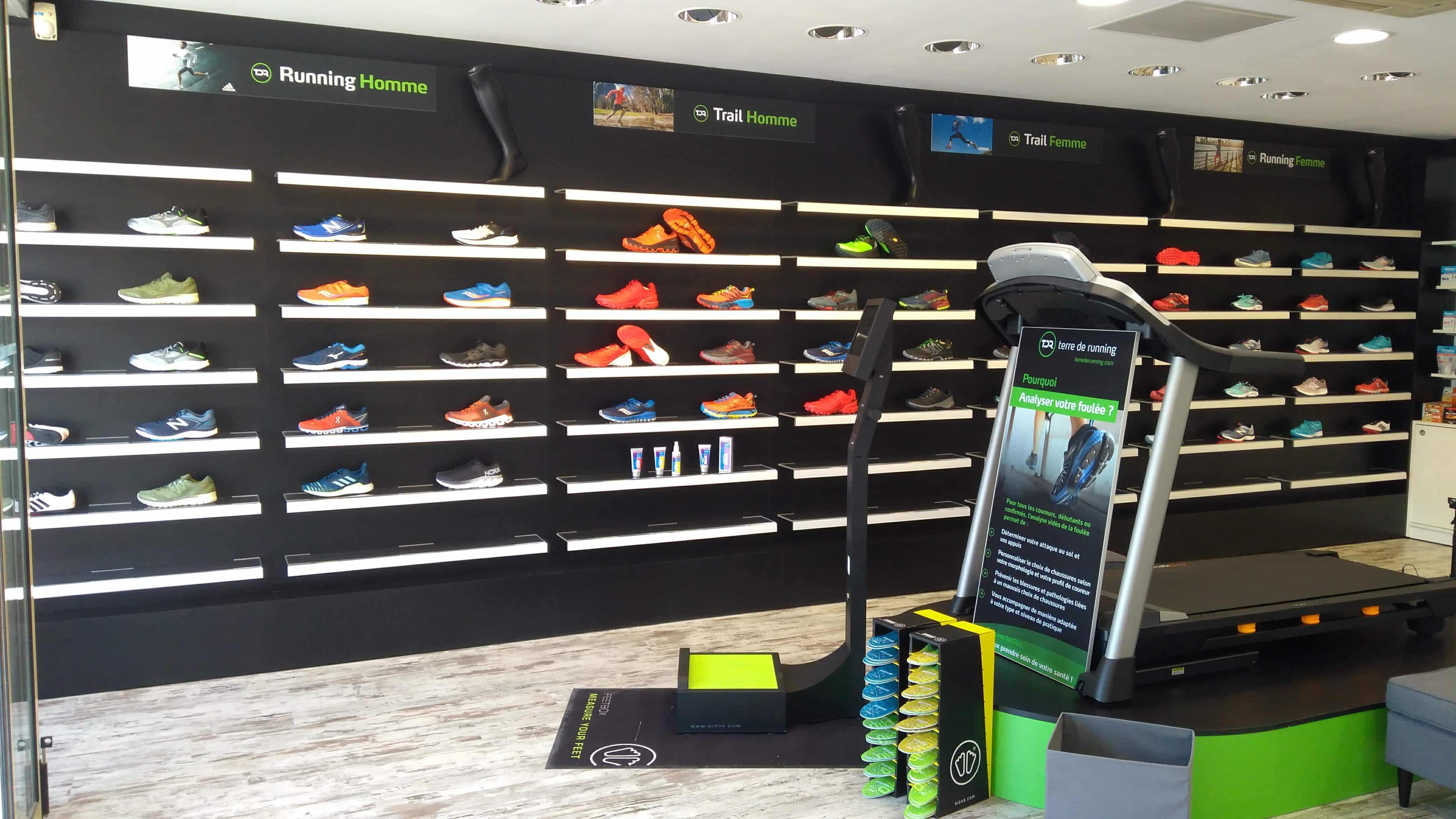 8000e384a8 Nouveau magasin TDR Luberon - Terre De Runners