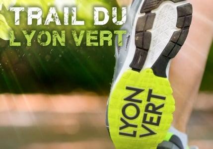 Trail du Lyon Vert