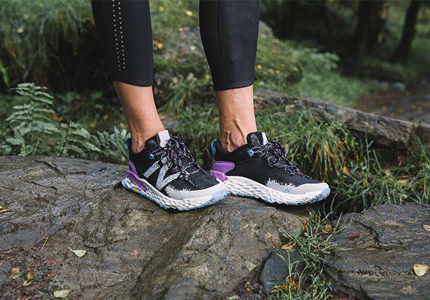 paire de chaussure hierro v5 pour femme