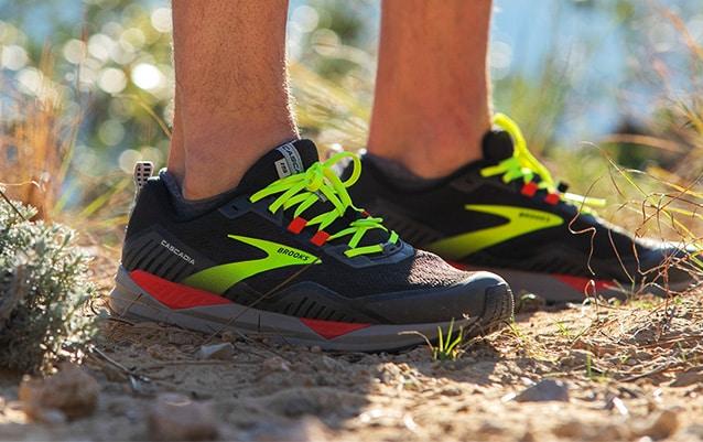 Brooks Cascadia 15 : Une chaussure pour tous les terrains !