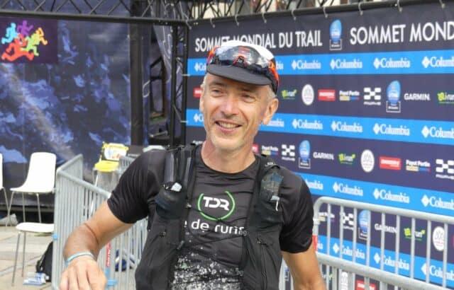 TDS 2021 : Podium pour Laurent, TDR Luberon !