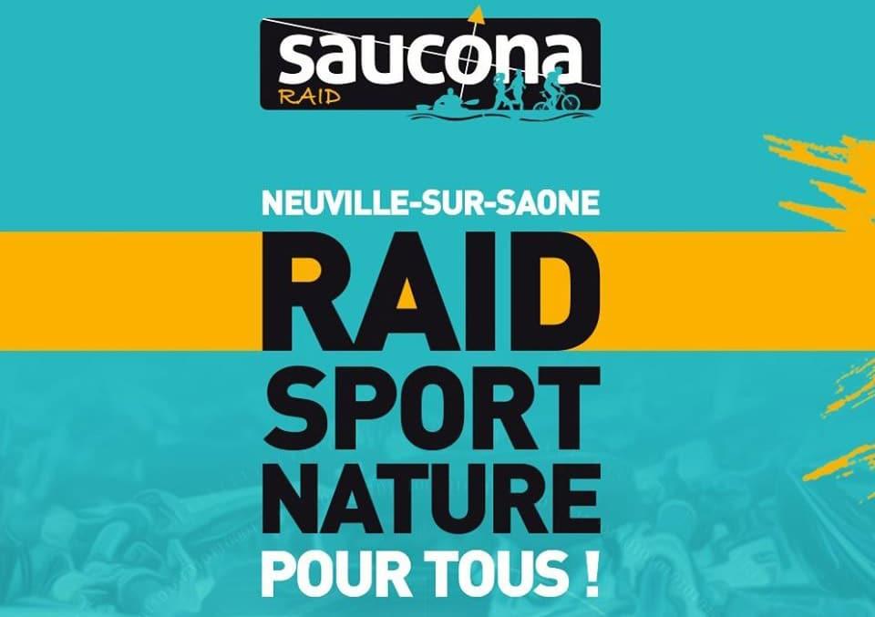 Résultats : RAID SAUCONA 2021
